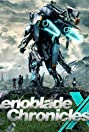 Xenoblade Chronicles X (2015) Poster