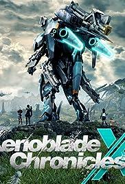 Xenoblade Chronicles X Poster