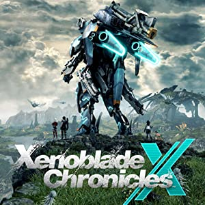 Xenoblade Chronicles X online free