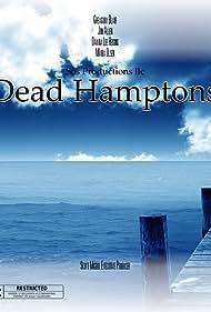 Scott Migdol in Dead Hamptons