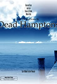 Dead Hamptons Poster