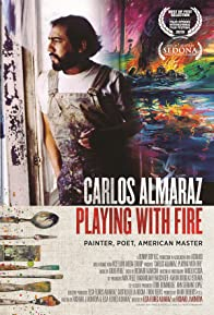 Primary photo for Carlos Almaraz: Playing with Fire