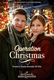 operation christmas poster - Amazon Prime Christmas Movies