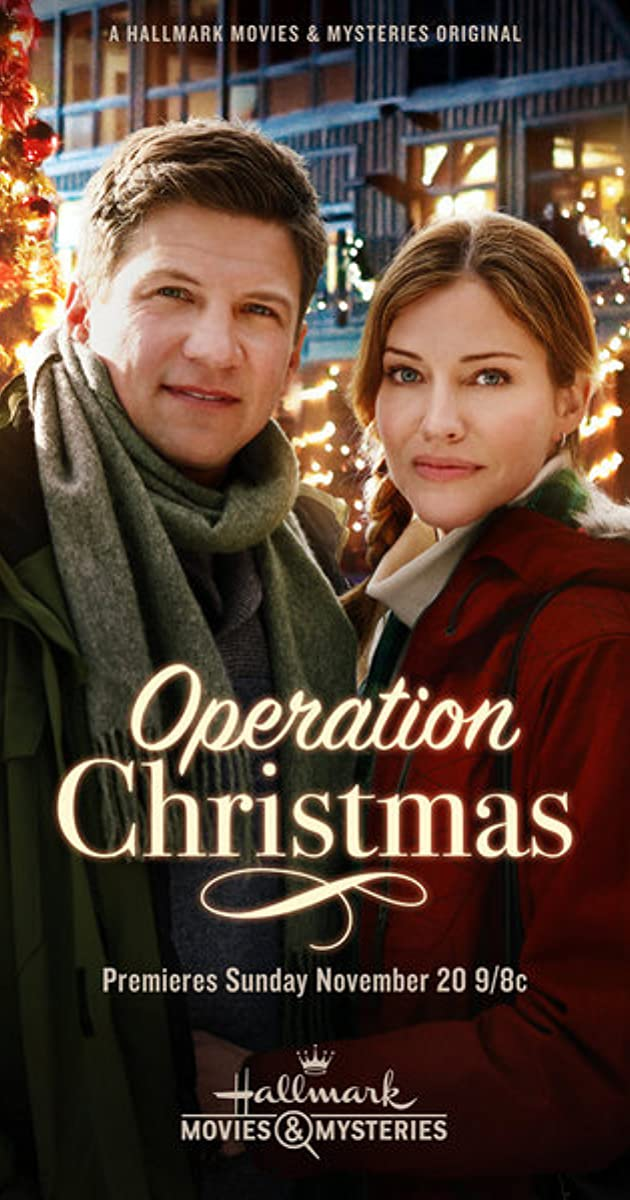 Operation Christmas (TV Movie 2016) - Filming & Production - IMDb
