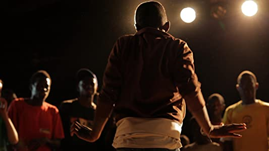 MP4 movie clip download Abasezi: The Nightdancers by [WEBRip]