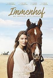 Immenhof - Das Abenteuer eines Sommers Poster