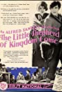 The Little Shepherd of Kingdom Come (1928) Poster