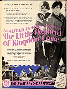 Welcome full movie hd free download The Little Shepherd of Kingdom Come USA [640x352]