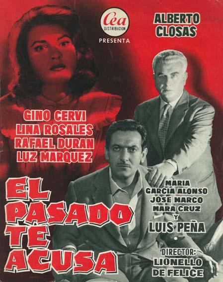 El pasado te acusa (1958)