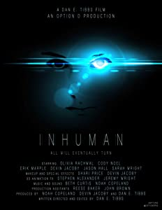 Watch hollywood movies 720p online Inhuman USA [2160p]