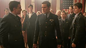 Voir Capitaine Jack Harkness en streaming VF sur StreamizSeries.com   Serie streaming