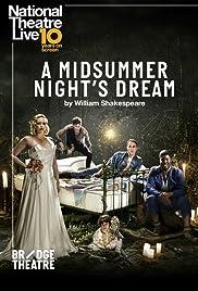 A Midsummer Night's Dream (2019) 720p