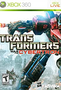 Primary photo for Transformers: War for Cybertron
