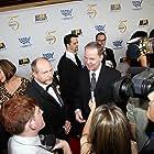 Michael Webber - Red Carpet, Genesis Awards, Hollywood CA