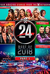 Primary photo for WWE 24