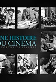 Making Movie History: Denys Arcand Poster