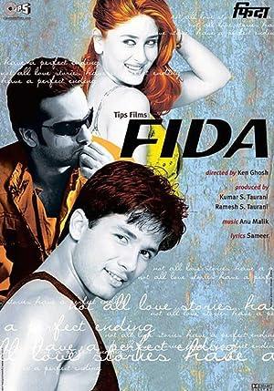 Fida movie, song and  lyrics