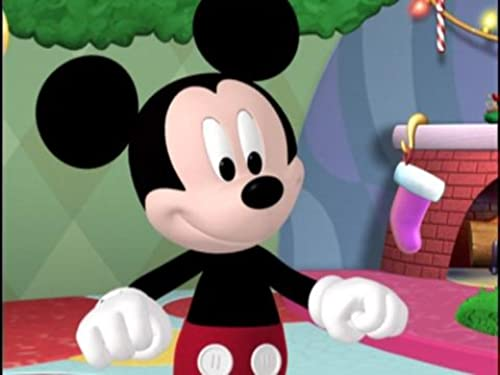 Mickey Mouse Clubhouse: Mickey Saves Santa & Other Mouseketales
