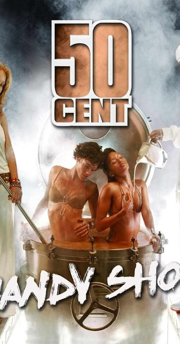 50 Cent Feat  Olivia: Candy Shop (Video 2005) - IMDb