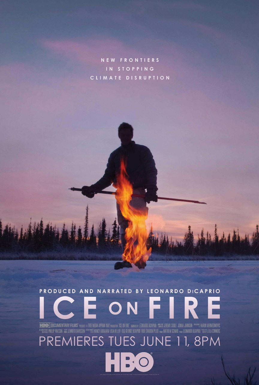 Ice on Fire (2019) - IMDb