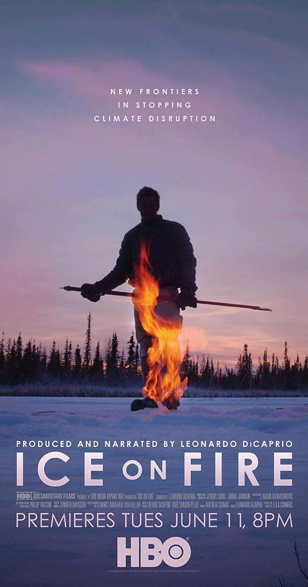 Ice on Fire (2019) - I...