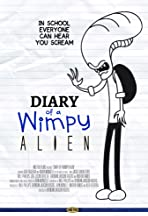 Diary of a Wimpy Alien