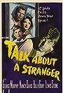 Talk About a Stranger