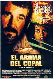 El aroma del Copal Poster