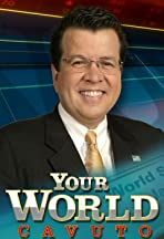 Your World w/ Neil Cavuto