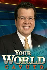Your World w/ Neil Cavuto Poster