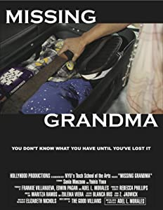 Watch full movies Missing Grandma by [480i]