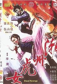Chao Zhou hu nu Poster
