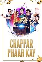 Chhappar Phaar Kay