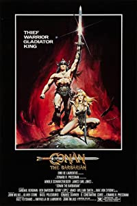 Subtitles free download for divx movies Conan the Barbarian [640x640]