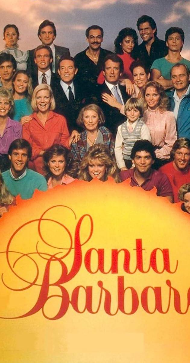 Santa Barbara (TV Series 1984–1993) - Full Cast & Crew - IMDb