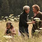 Johnny Hallyday and Claude Lelouch in Salaud, on t'aime. (2014)