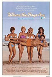 Download Where the Boys Are (1984) Movie
