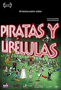 Primary photo for Piratas y libélulas