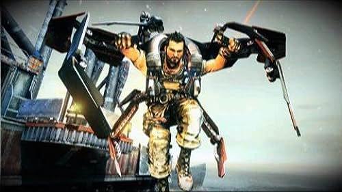 E3 2010 gameplay trailer