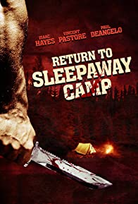 Primary photo for Return to Sleepaway Camp