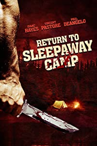Best site for free downloading movies Return to Sleepaway Camp [BRRip]