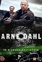 Arne Dahl: En midsommarnattsdröm