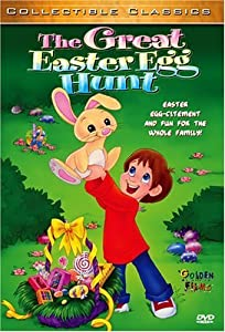 The Great Easter Egg Hunt by