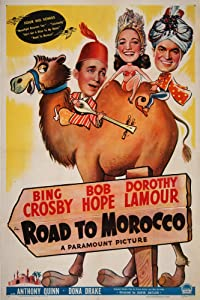 Watch free 3gp movies Road to Morocco by Hal Walker [WEBRip]