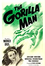 The Gorilla Man