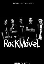 Making of Rockmovel Poster