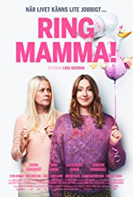 Ring Mamma! (2019)