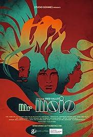 Mr Mojo Poster