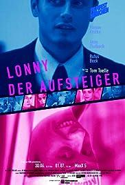 Lonny, der Aufsteiger Poster