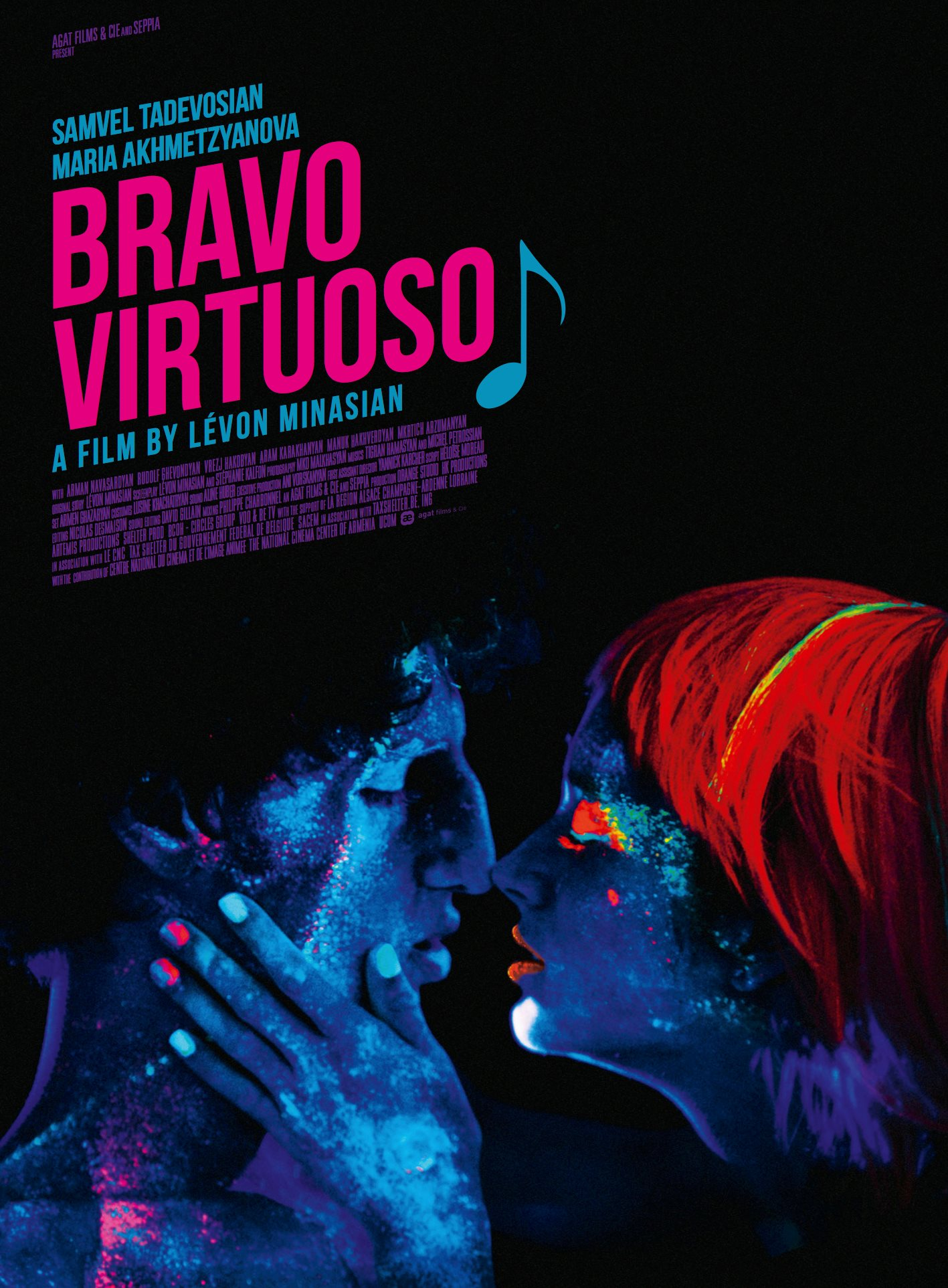 film bravo virtuose